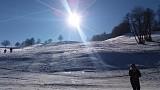Ski Dubravy, Ilija